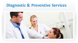 Diagnostic & Preventive Services